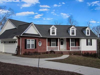 Spring City Single Family Home For Sale: 323 Chestnut Dr