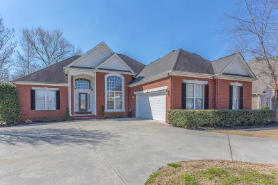Ringgold Single Family Home For Sale: 143 Champagne Cir