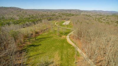 Lookout Mountain Residential Lots & Land For Sale: Long Branch Rd #16