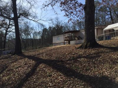 Chattanooga Single Family Home For Sale: 3831 Churchill Rd