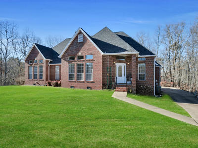 Harrison Single Family Home Contingent: 7100 Wolftever Landing Dr