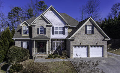 Ringgold Single Family Home For Sale: 25 Windsor Ln