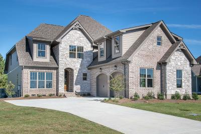 Soddy Daisy Single Family Home For Sale: 13181 Blakeslee Dr #Lot 65