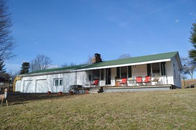 Whitwell Single Family Home For Sale: 8118 Highway 108