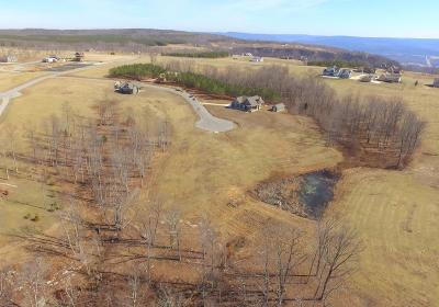 Marion Residential Lots & Land For Sale: Jasper Springs Dr #Lot 185