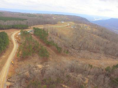 Marion Residential Lots & Land For Sale: Raulston Falls Rd #Lot 3