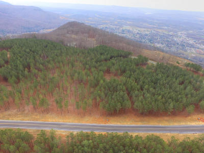 Marion Residential Lots & Land For Sale: Wilderness Dr #Lot 75