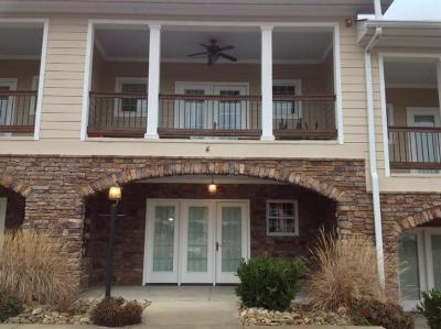 Spring City Condo For Sale: 1235 New Lake Rd #Unit # 4