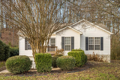 Chattanooga Single Family Home For Sale: 200 Brently Woods Dr