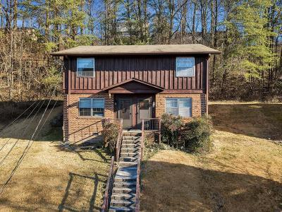 Chattanooga Multi Family Home For Sale: 5108 Old Tr