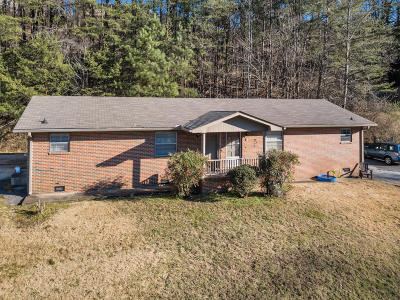 Chattanooga Multi Family Home For Sale: 5114 Old Tr