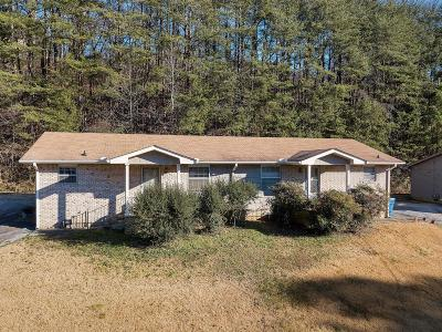 Chattanooga Multi Family Home For Sale: 5120 Old Tr