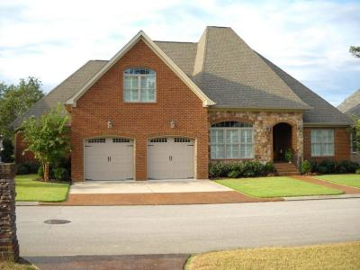 Chattanooga Single Family Home For Sale: 8957 Rostis Ln