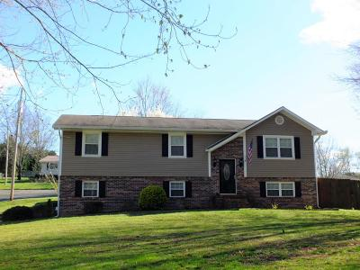 Cleveland Single Family Home For Sale: 5044 Sparrow Point Dr