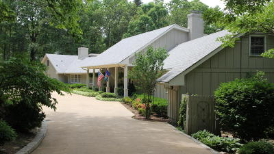 Marion Single Family Home For Sale: 1115 Healing Springs Rd #43