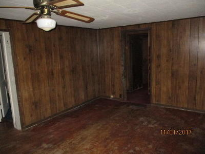 Chattanooga Single Family Home For Sale: 637 Lullwater Rd