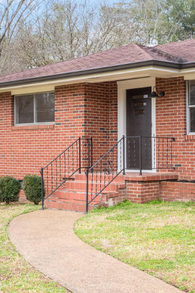 Chattanooga Single Family Home For Sale: 3909 Robbinsdale Ln