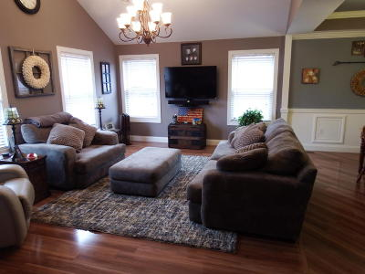 Marion Single Family Home For Sale: 19 S Kingsberry Dr #3