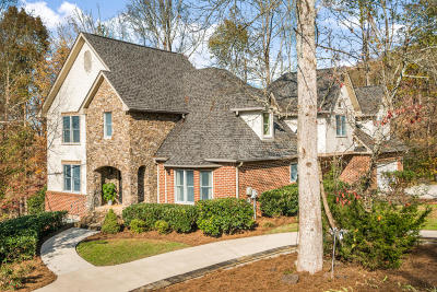 Ooltewah Single Family Home For Sale: 9561 Legacy Oaks Dr