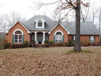 Hixson Single Family Home For Sale: 6721 Country Oaks Ln
