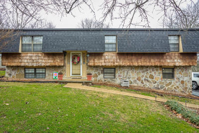 Hixson Single Family Home For Sale: 1302 Rockdale Ln