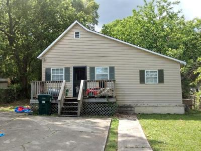 Chattanooga Single Family Home For Sale: 319 N Highland Park Ave