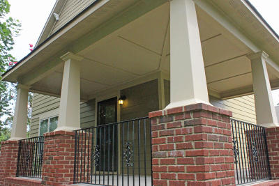 Dalton Single Family Home For Sale: 198 Tompkins