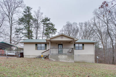 Flat Rock Single Family Home For Sale: 4606 Highway 117