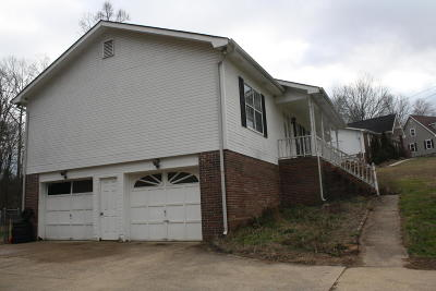 Ringgold Single Family Home For Sale: 595 Lee Dr