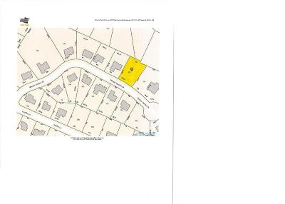 Chattanooga Residential Lots & Land For Sale: 2627 Winter Garden Dr #Lot 308