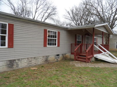 Chattanooga Single Family Home For Sale: 1509 E 49th St
