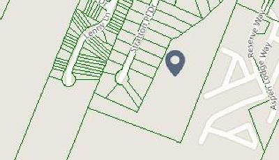 Chattanooga Residential Lots & Land For Sale: 00 Stratton Place Dr