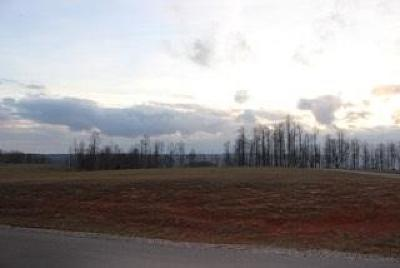 Marion Residential Lots & Land For Sale: Sweedens Overlook