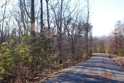 Rising Fawn Residential Lots & Land For Sale: 52 Challenger Way