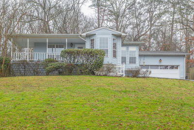Chattanooga Single Family Home For Sale: 914 Altamont Rd