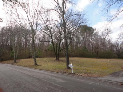 Chattanooga Residential Lots & Land For Sale: 4953 Montcrest Dr