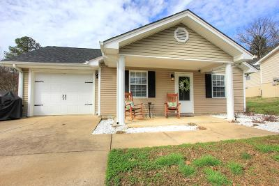 Chattanooga Single Family Home For Sale: 4185 Forest Acres Ln