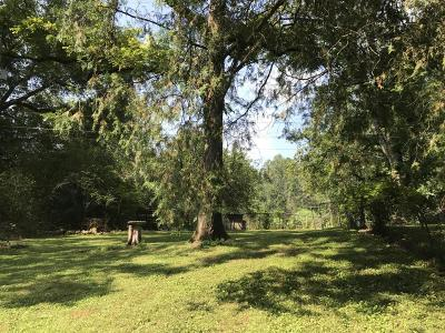 Hixson Residential Lots & Land For Sale: 902 Roberts Mill Rd #90 Acres