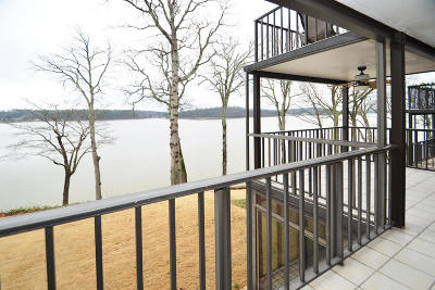 Chattanooga Condo For Sale: 4332 Lakeshore Ln #Unit 204