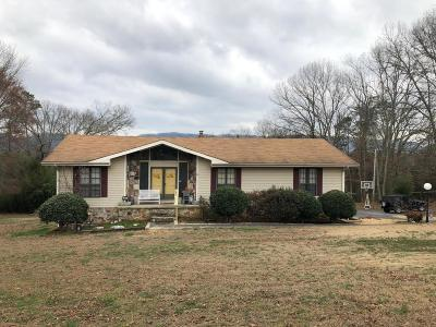Ooltewah Single Family Home For Sale: 8924 Snow Hill Rd