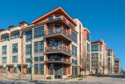 Chattanooga Condo For Sale: 129 Walnut St #Unit 303