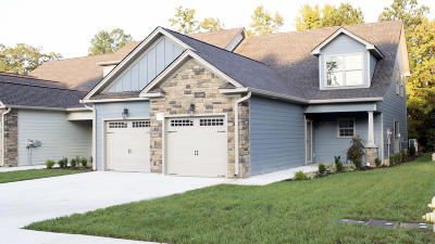 Chattanooga TN Townhouse For Sale: $297,257