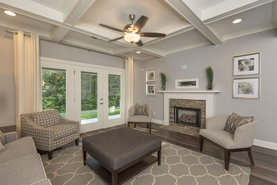 Chattanooga TN Townhouse For Sale: $284,784