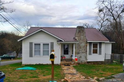 Chattanooga Single Family Home For Sale: 299 Vreeland St