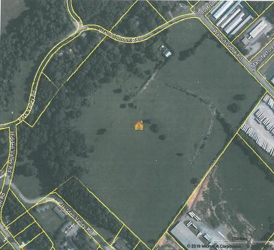 Dayton Residential Lots & Land For Sale: 770 Walnut Grove Rd