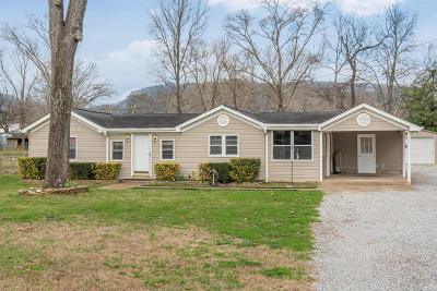 Soddy Daisy Single Family Home For Sale: 127 Thrasher Pike