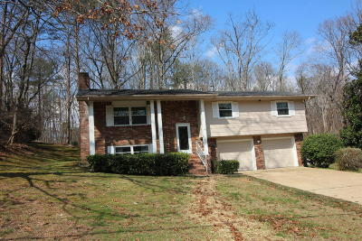 Hixson Single Family Home For Sale: 8454 Cross Timbers Cir