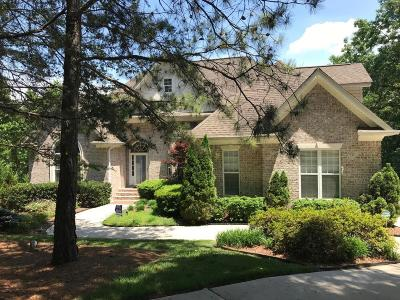 Chattanooga Single Family Home For Sale: 6900 River Run Dr