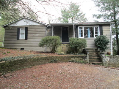 Lookout Mountain Single Family Home Contingent: 8 Kington Ln