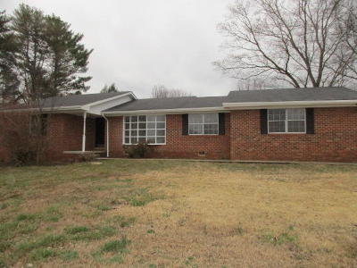 Pikeville Single Family Home For Sale: 35 Crestland Rd